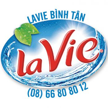 Đại lý Nước khoáng LaVie Bình Tân