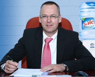 Tổng giám đốc LaVie