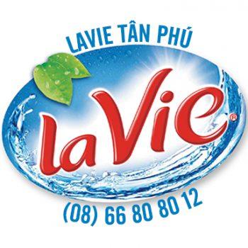 Đại lý Nước khoáng LaVie Tân Phú
