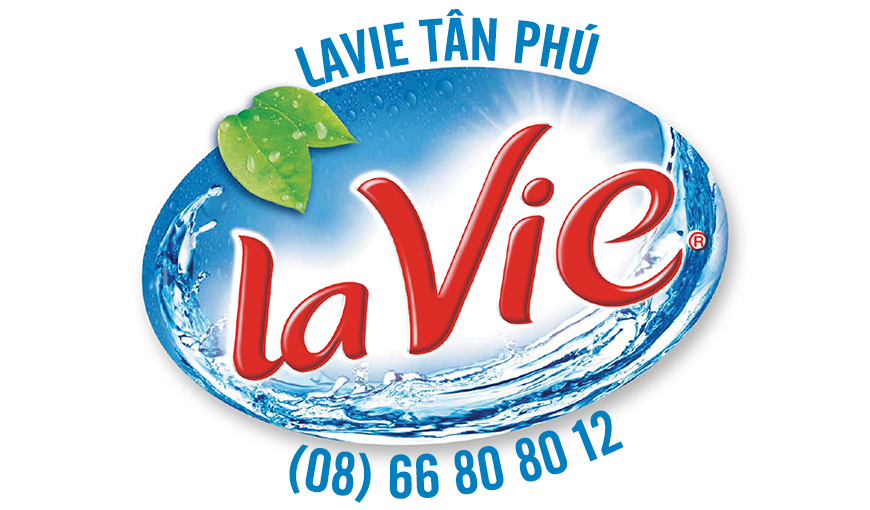 Nước khoáng LaVie Tân Phú